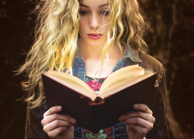 """Recensione de """"La lettrice"""" di Traci Chee"""