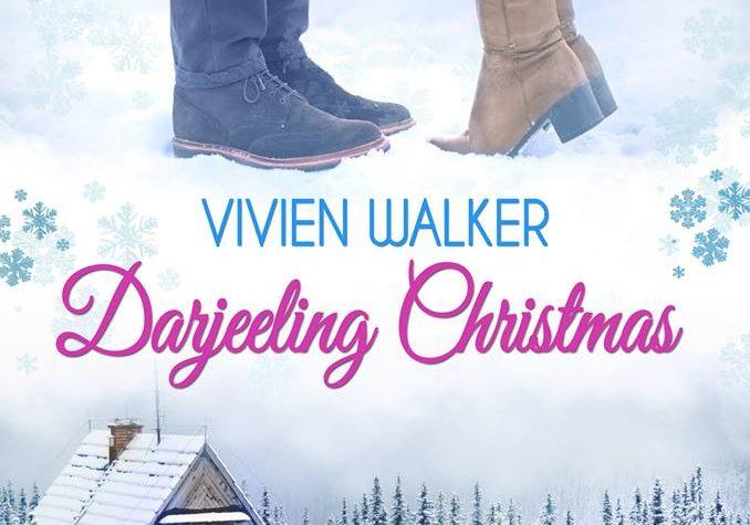 """Anteprima di """"Darjeeling Christmas"""" di Vivien Walker"""