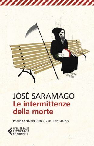 88-07-88135-0_Saramago_Le intermittenze.indd