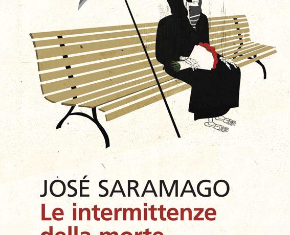 """DOMINO LETTERARIO   Recensione de """"Le intermittenze della morte"""" di José Saramago"""