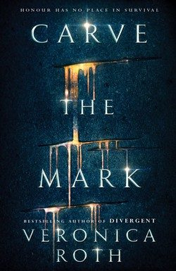 "Anteprima di ""Carve the Mark"" di Veronica Roth"