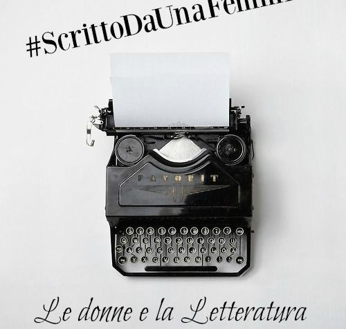 #ScrittoDaUnaFemmina – Episodio 5.