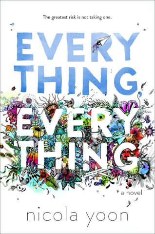 everything nicola yoon