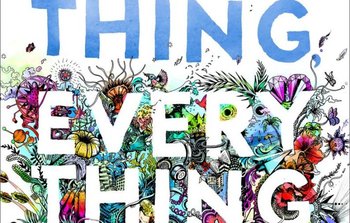"Recensione di ""Everything, Everything"" di Nicola Yoon"