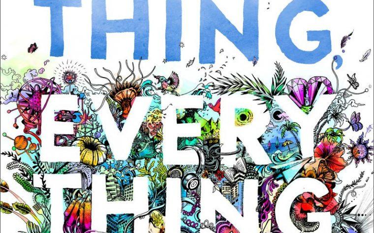 "Recensione di ""Everything, Everything"" di Nicola Yoon"