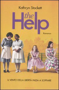 "Recensione di ""The Help"" di Kathryn Stockett"