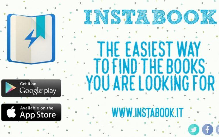 INSTABOOK | Arriva l'app che riconosce le citazioni dei libri!