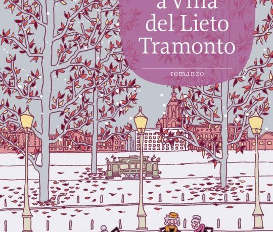 """Anteprima di """"Assalto a Villa del Lieto Tramonto"""" di Minna Lindgren"""