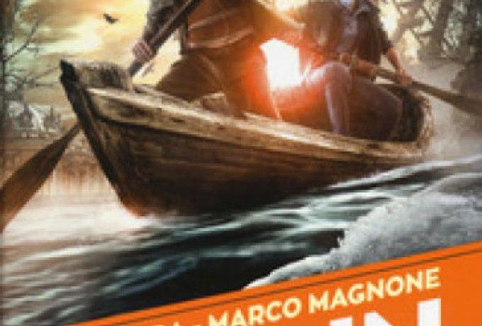 "Berlin: ""I lupi del Brandeburgo""| Intervista a Fabio Geda & Marco Magnone"