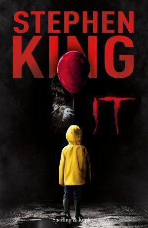 """A giugno, torna """"IT"""" di Stephen King!"""