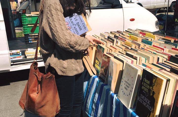 PARLIAMONE | Libri usati: La tomba dell'editoria?