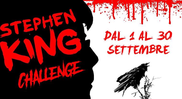 STEPHEN KING CHALLENGE | La Finale – Annuncio vincitori!