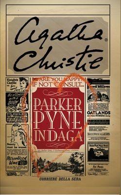 SOMMERSA DAI LIBRI | Acquisti di agosto – Agatha Christie edition!
