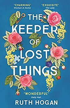 "Recensione di ""The Keeper of Lost Things"" di Ruth Hogan"