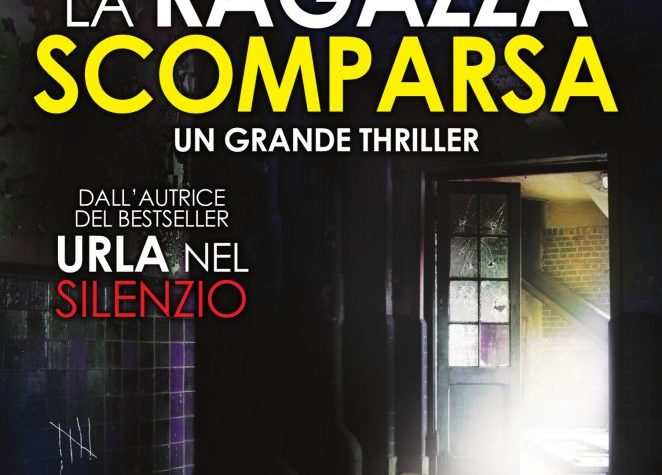 "REVIEW PARTY | Recensione de ""La ragazza scomparsa"" di Angela Marsons"