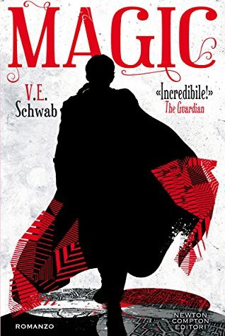 "Anteprima di ""Magic"" di V.E. Schwab"