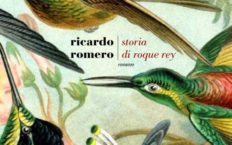 "Anteprima di ""Storia di Roque Rey"" di Ricardo Romero"